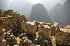 Machu Piccu #21 lizenzfreie stockbilder