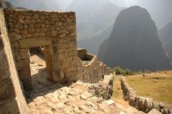 Machu Piccu #3 fotografia stock