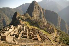 Machu Piccu #8 immagini stock