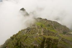 Machu Pichu Foto de Stock