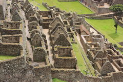 Machu Pichu Photos stock