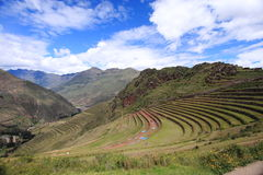 Machu Pichu стоковые фотографии rf