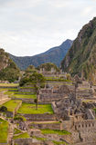 Machu Pichu 3 στοκ φωτογραφία με δικαίωμα ελεύθερης χρήσης