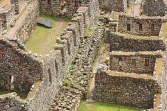 Machu Pichu Stock Images