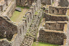 Machu Pichu Stock Photos