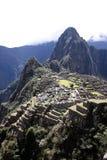 Machu Pichu, Peru royalty free stock photos