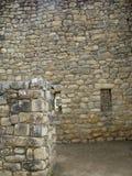 Machu Pichu, Peru Royalty Free Stock Image
