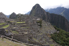 Machu Pichu, Peru Stock Photography