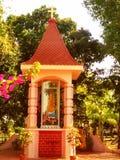 macierzysta Mary statua Zdjęcia Royalty Free