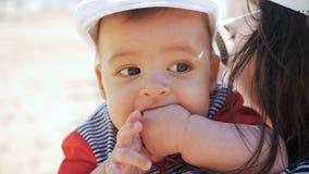 Macierzysty mienie dziecko i pozycja zbiory
