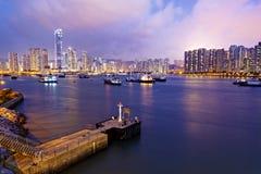 Macilento tsuan de Hong Kong fotos de stock