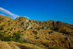 Macin góry Zdjęcie Royalty Free