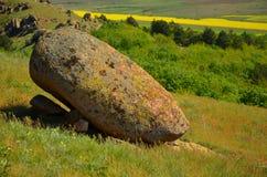 Macin Mountains National Park Royalty Free Stock Images