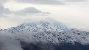Macizo de Monte Rosa almacen de video