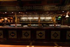 Mack啤酒厂在特罗姆瑟,挪威 库存图片