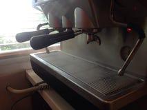 Mack kawa Zdjęcia Royalty Free