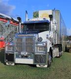 MACK truck Royalty Free Stock Photo