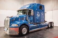 Mack wzroku 460 ciężarówka Obraz Stock