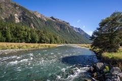 Mackay creek Stock Images