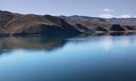 MacKay Reservoir Royalty Free Stock Photos