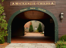 Mackenzie-childs Stock Photography
