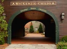 Mackenzie-childs Stock Photography
