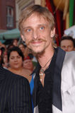 Mackenzie Crook. The Office star MACKENZIE CROOK at the world premiere of his new movie Pirates of the Caribbean: Dead Man's Chest at Disneyland, CA. June 24 Stock Photography