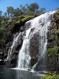 Mackenzie Falls Royalty Free Stock Images