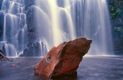 grampians Mackenzie Falls Royalty Free Stock Photo