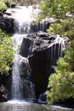 MacKenzie Falls. Australia Royalty Free Stock Photography