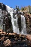 MacKenzie Falls en parc national de Grampians, Victoria, Australie photo stock