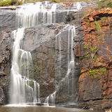 MacKenzie Falls in the Grampians National Park Stock Photo