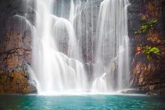 Mackenzie Falls, het Nationale Park van Grampians Stock Foto