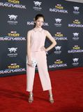 Mackenzie Foy Royalty Free Stock Images