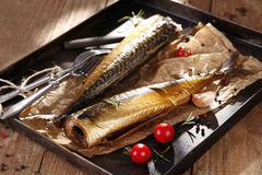Mackerel Royalty Free Stock Images