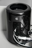 Mackintosh di Apple pro Fotografia Stock Libera da Diritti