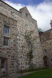 MacLean-остров клана замка Duart обдумывает Шотландию Стоковое Фото