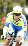 Maclej Bodnar Team Tinkoff - Saxo Royalty Free Stock Photos
