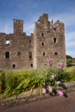 MacLellan's Castle, Kirkcudbright, Scotland Royalty Free Stock Photos