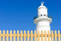 Macquarie latarnia morska, Australia Fotografia Stock