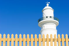 Macquarie Lighthouse,Australia Stock Photography