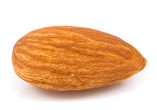 Macro Almond Royalty Free Stock Images