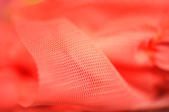 Macro background of textile texture Stock Photography