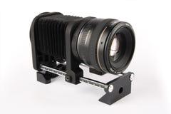 Macro bellows Stock Photography
