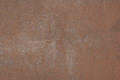 Work tool item isolated. Macro of brown sandpaper work item isolated stock photo