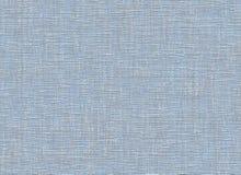 Macro canvas blue texture Royalty Free Stock Photo