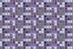 Macro of ceramic background Royalty Free Stock Photo