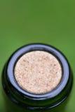 Macro Closeup Wine Bottle Cork Royalty Free Stock Images