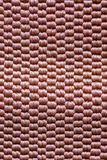 Macro Of Cotton Texture pattern background. Royalty Free Stock Photography