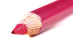 Macro Crayon Royalty Free Stock Photo